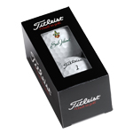 8227 Titleist Stock 2 Ball Box RM62012